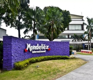 Mondelez International se desprendió una de sus fábricas